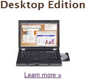 Ubuntu Desktop Edition
